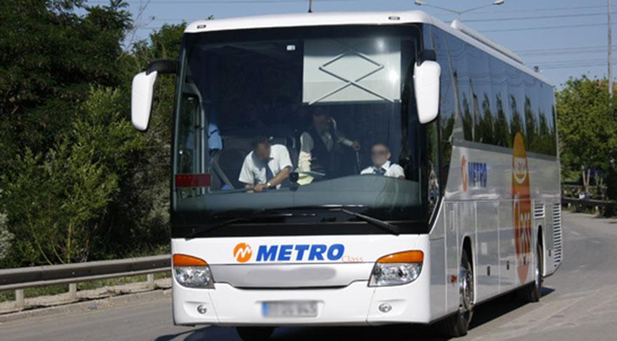 Metro Turizm'den C.D açıklaması