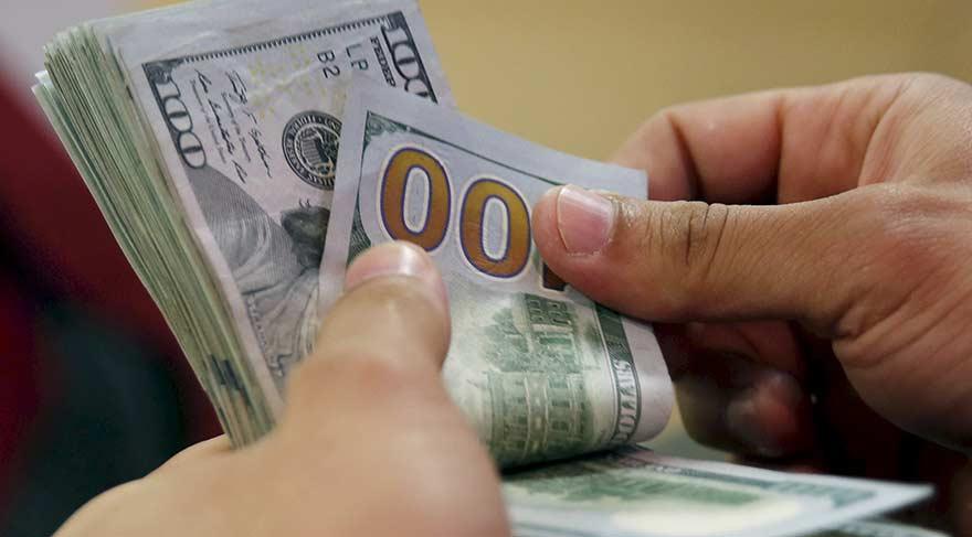 Dolar ne kadar oldu? 27 Mart 2016