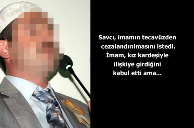 Erzurum'da savcı, imamın tecavüzden cezalandırılmasını istedi