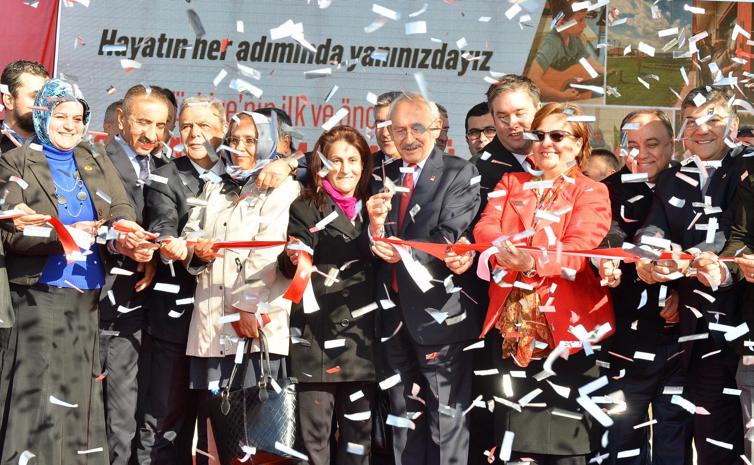İzmir'in gurur tesisi