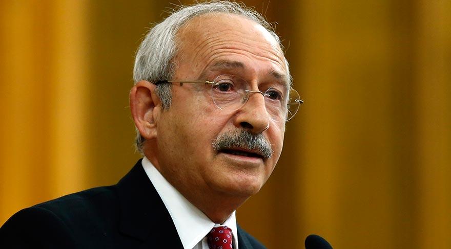 Kılıçdaroğlu: Türkiye'yi teröre teslim ettiler