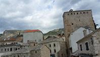 Gözlemcilere göre Bosna'nın yüzde 54'ü Boşnak