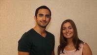 Türk öğrencilerden çevreci lamba