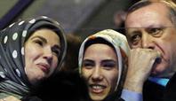 Sümeyye Erdoğan vekilliğe mi hazırlanıyor?